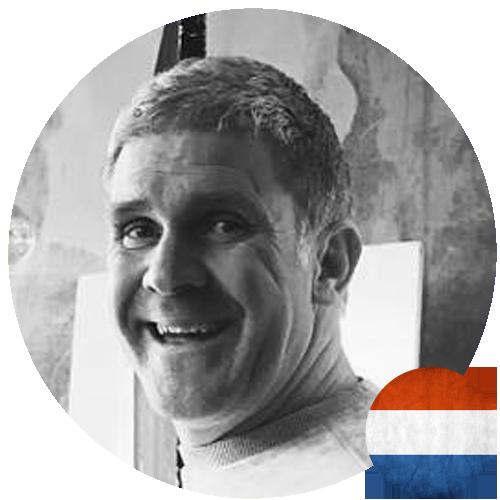 Erik Van Wouden