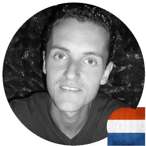 Jeroen De Haan