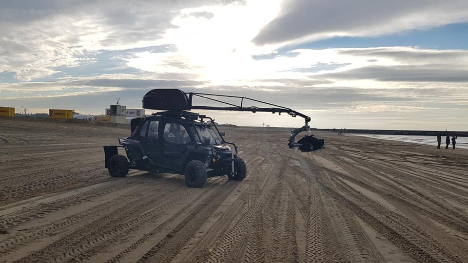Polaris-RZR-Turbo-with-Russian-Arm-dynamics--Red-bull-knock-out